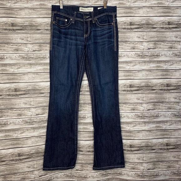BKE Payton Bootcut Jeans. Size 28R